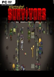Download Infectonator Survivors v1.02 PC Gratis Full Version