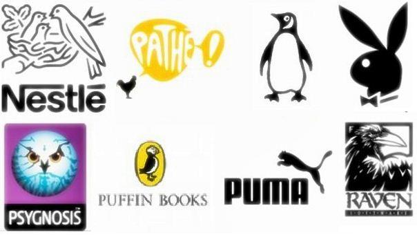Kumpulan Logo-Logo Lambang Simbol Hewan Versi Terbau Admin