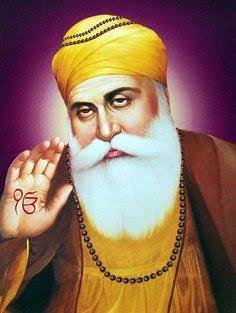 Guru-Nanak-Dev- Ji