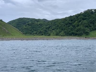 ルシャ川河口