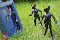 Doctor Who 'The Keys of Marinus' Figure Set 61