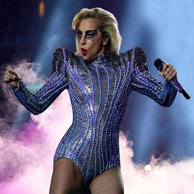 Lady Gaga's Super Bowl Halftime Show Nominated at Art Directors Guild Awards 2018