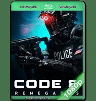 CODE 8: RENEGADOS (2019) WEB-DL 1080P HD MKV ESPAÑOL LATINO