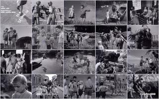 Csutak és a szürke ló. 1961.