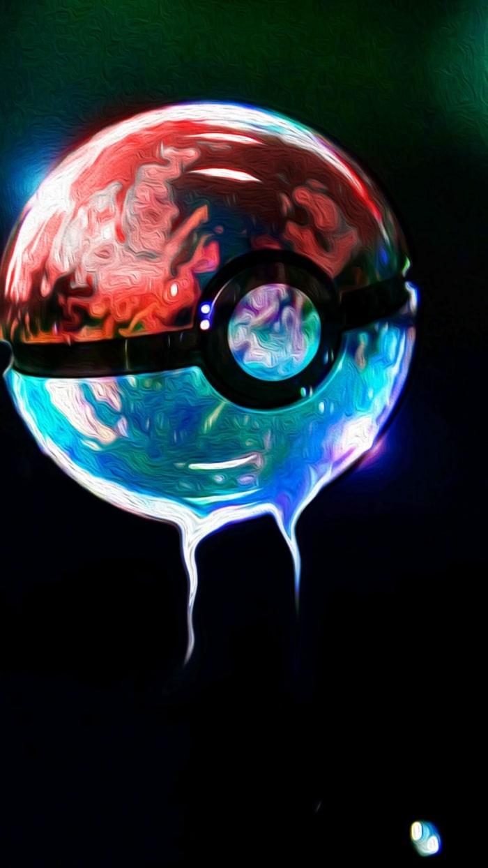 wallpaper iPhone, sfondi per smartphone, pokemon