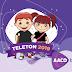 Afiliadas do SBT promovem corridas para impulsionar arrecadação do Teleton 2019; veja detalhes e como participar