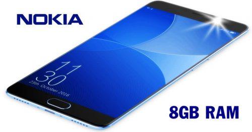 نوكيا ايدج Nokia Edge 2019 الوحش القادم بقوى