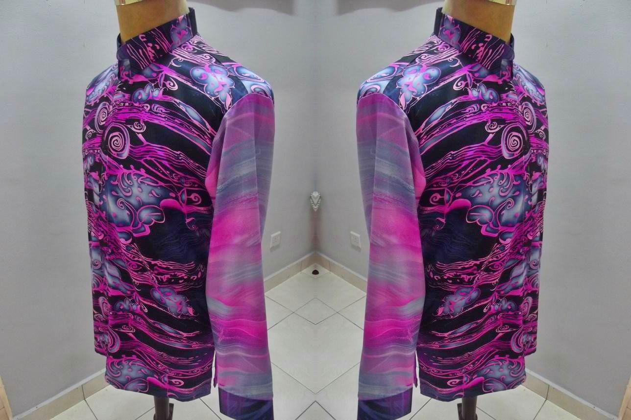 D ZULHAZ DESIGN Tempahan Baju Batik untuk Hari Guru