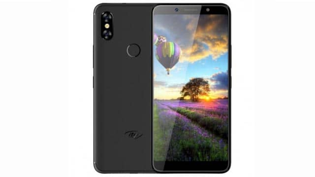 Itel A62 Flash File Without Password