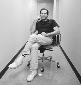'What's Grooving With': American Apparel's Dov Charney And Cosmetic Companies