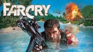تحميل لعبة Far Cry 1 للكمبيوتر مضغوطة