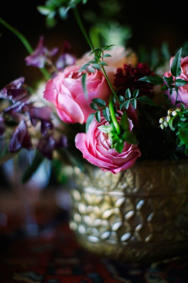 Detalle flores