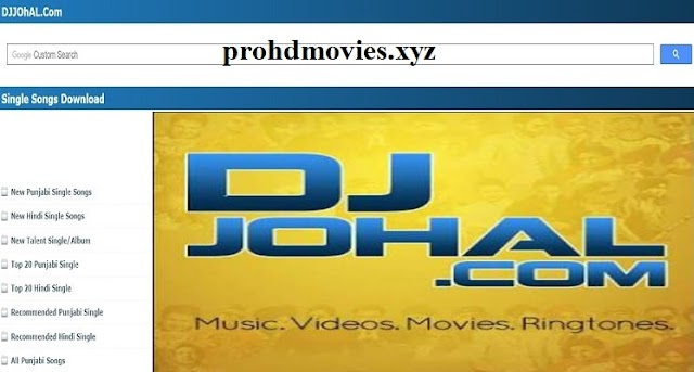 DJJOhAL Official Music Download Videos DJ Songs | DJJOhAL.com 2019