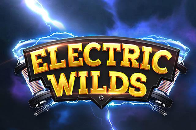 ULASAN SLOT RELAX GAMING ELECTRIC WILDS
