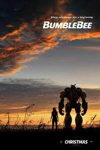 Bumblebee (2018) Movie (Dual Audio) (Hindi-English) 480p & 720p