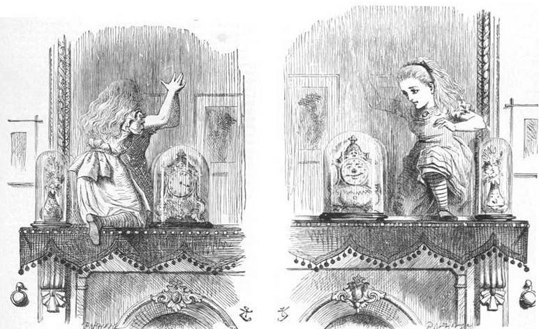 Teoria do espelho, Lacan (Psicanálise)