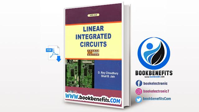 Linear Integrated Circuit pdf