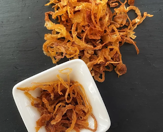 How to Use Fried Onions to Create Some Great Dishes?