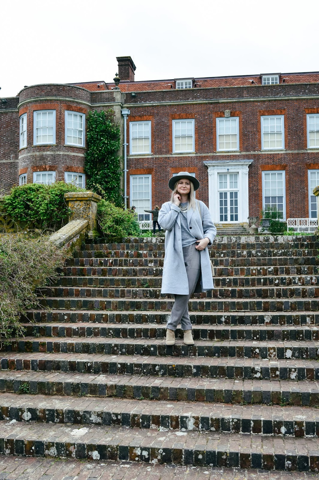 Hinton Ampner National Trust Blog