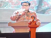 """Tokoh Muhammadiyah: Rakyat Pilih Jokowi Berarti """"Pilih Diri Sendiri"""""""