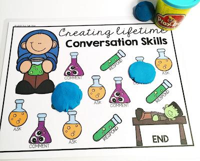 https://www.teacherspayteachers.com/Product/Halloween-Conversation-Exchange-Map-Mash-Mark-1987560
