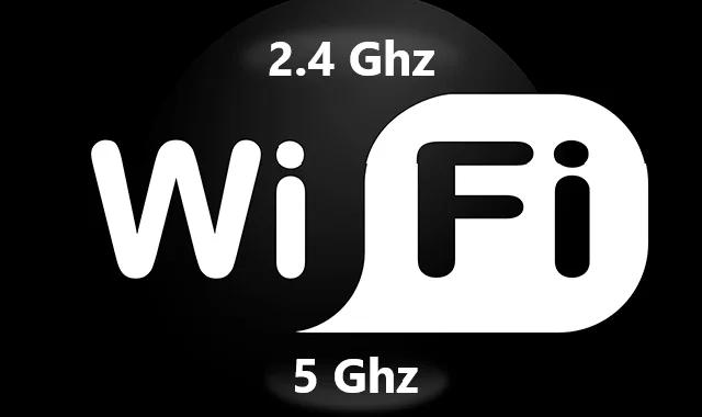 Quelle différence entre le WiFi 2.4 et 5 Ghz et qui est mieux?