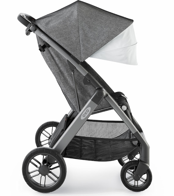 New stroller 2017 Oxo Tot Cubby