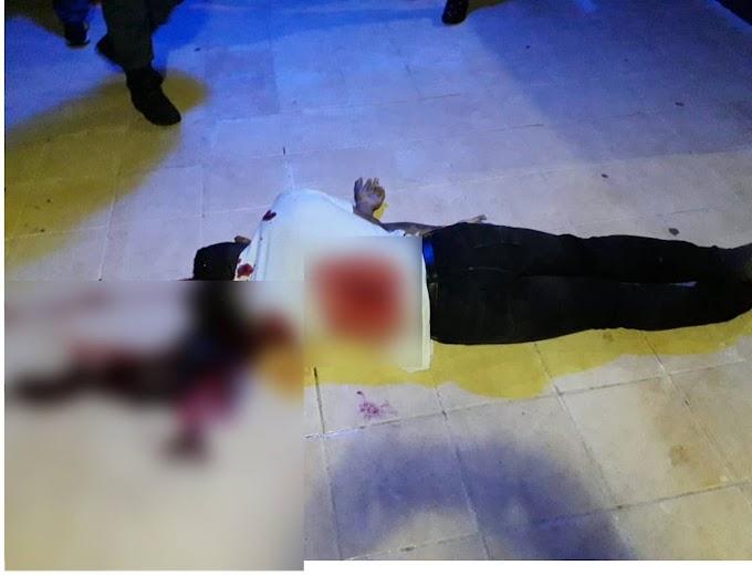 Morador de Nobres é assassinado com tiros em bar no Centro de Rosário Oeste