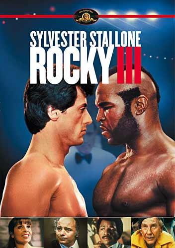 Rocky III (1982) [BRrip 1080p] [Latino – Ingles] [Drama]