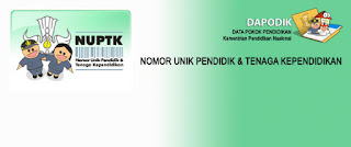 proses penerbitan NUPTK tahun 2016