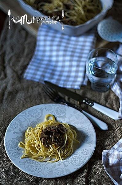 tallarines-champiñón-ajillo3