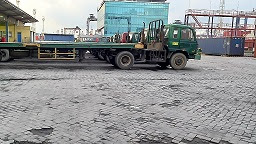 Jasa Forwarder Import Barang Dari China Ke Indonesia