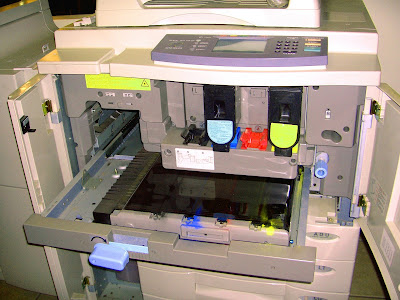 DIFFERENCE BETWEEN IMPACT AND NON IMPACT PRINTER