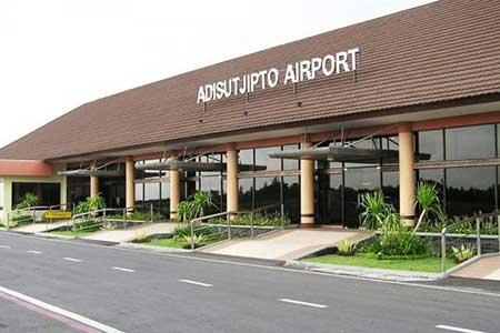 Cara Menghubungi Bandar Udara Internasional Adisucipto 24 Jam