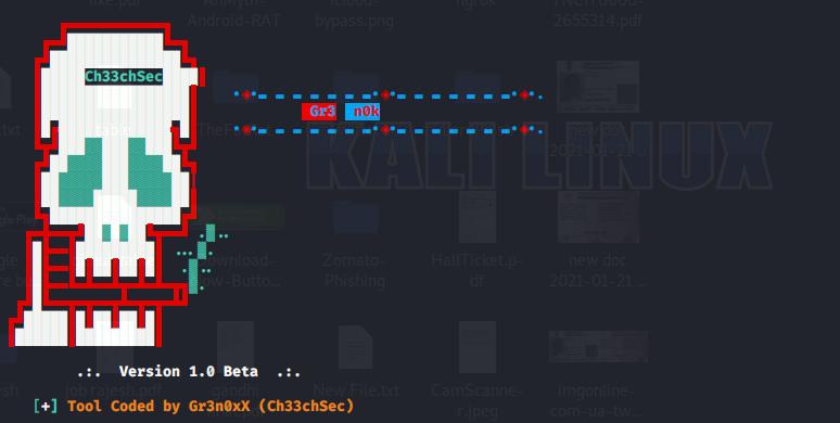 ngrok installetion script