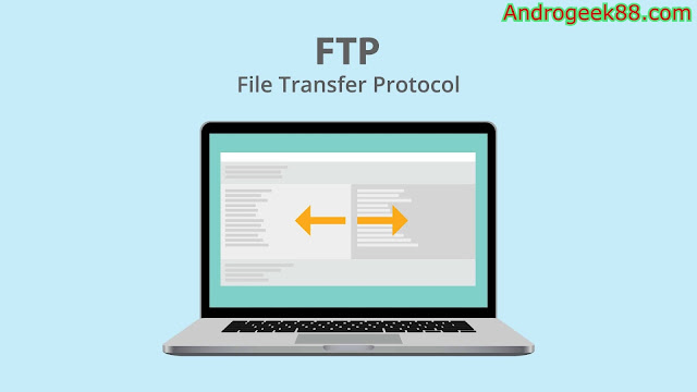 All About FTP (File Transfer Protocol)