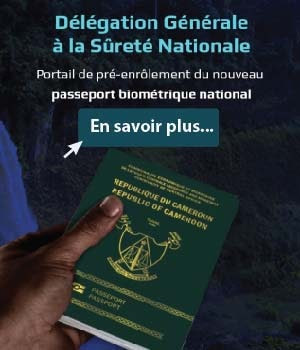 Procédure passeport biométrique