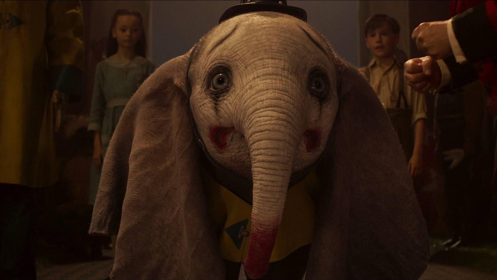 La Agenda Setting: Dumbo lidera la taquilla pero… no vuela