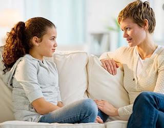 Jelaskan Tentang Pencarian Identitas Diri Pada Masa Remaja Pubertas