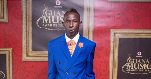 Feelin' It Or Nah: Patapaa Suit at the 2018 Ghana Music Awards