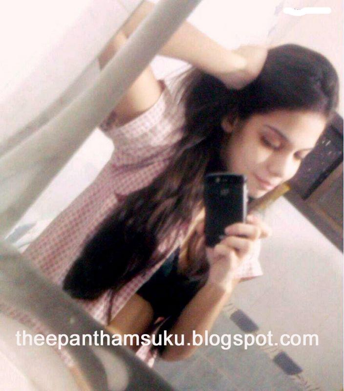 breast image of a kerala school girl