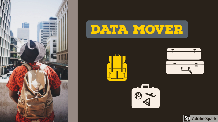 data mover