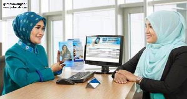 Lowongan Bank Di Bengkulu Lowongan Kerja Loker Terbaru Bulan September 2016 Lowongan Kerja Bank Bca Syariah Perubahan Kegiatan Usaha Bank Dari