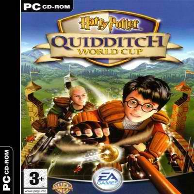 Download FREE Harry Potter Quidditch World Cup PC Game ...