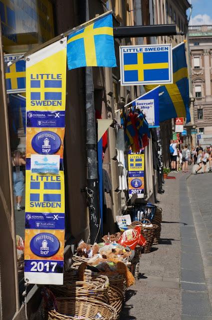 Suécia: dicas para quem vai pela primeira vez