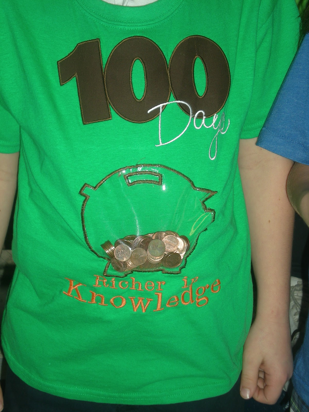 Download Third Grade Love: ~~~100th Day Activities~~~