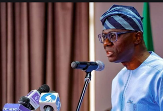 COVID-19, Lagos State to reopen churches, mosques, hotels, clubs, others,Mr Babajide Sanwo-Olu