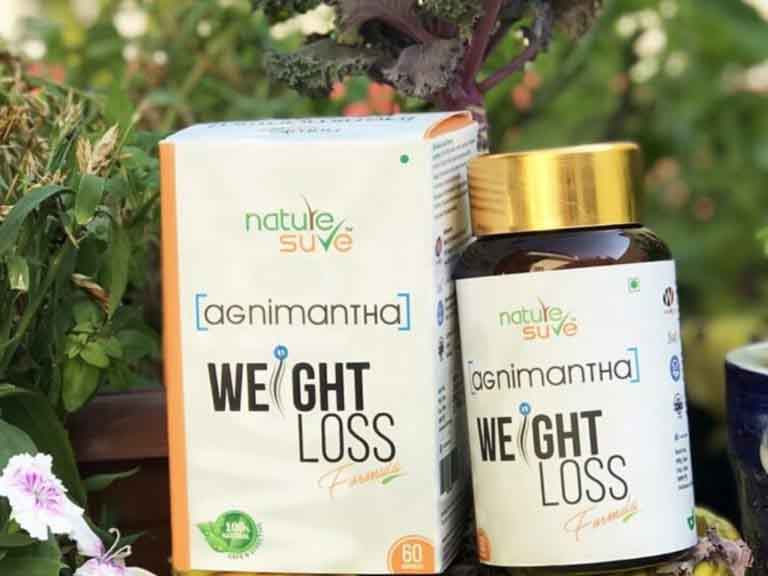 Agnimantha Weight Loss in Hindi