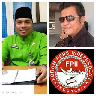 FPII Riau Pertanyakan Penggunaan dan Pendistribusian Dana Covid-19 Sebesar 115 Miliar