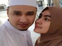 Dikenal Sebagai Habib, Karenanya Terungkap Profesi Suami Kartika Putri Sebenarnya